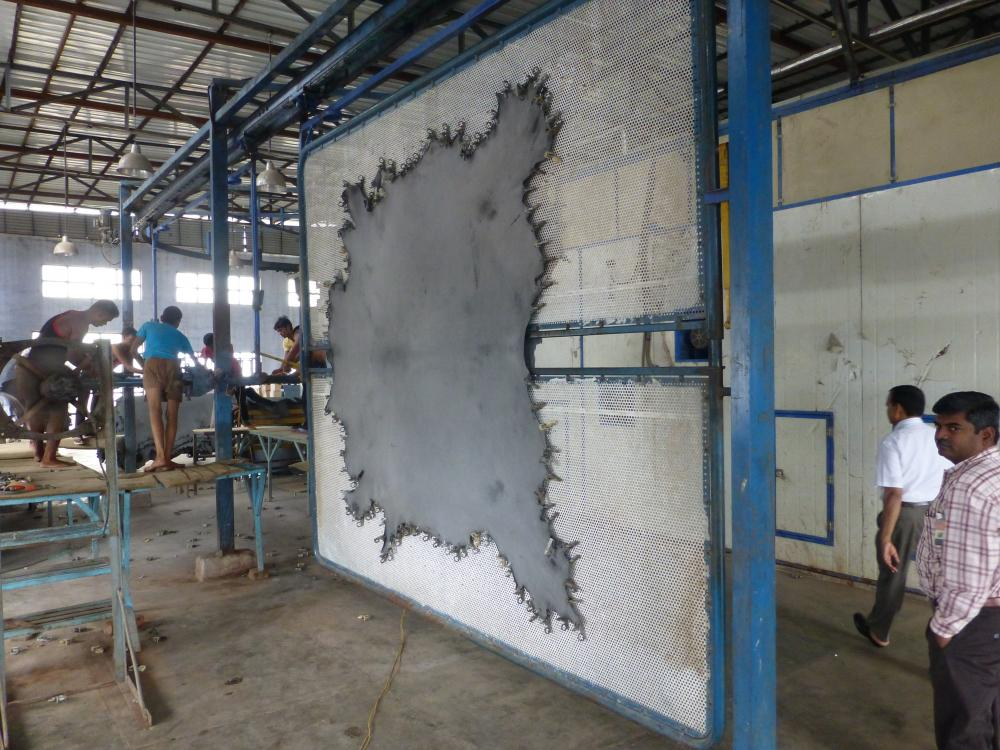 Kanpur Leather Development Project Energy And Carbon