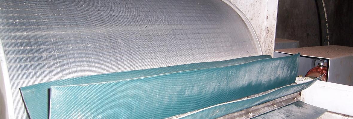 UNIDO leather Screen - Hair saving liming technology