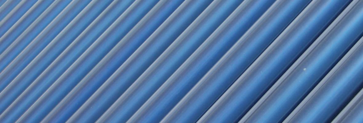 UNIDO Solar Water Heating