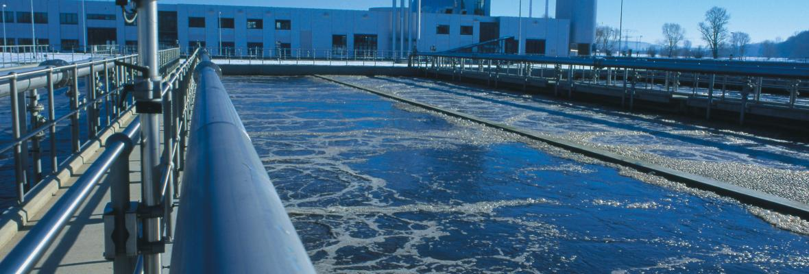 Tannery Effluent Treatment | Leather Panel