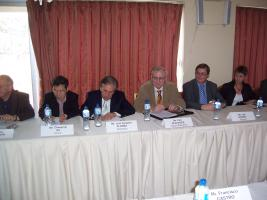 17th UNIDO Leather and Leather Products Panel