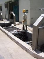 UNIDO Kasur Tannery Pollution Control Project Effluent Treatment Plant