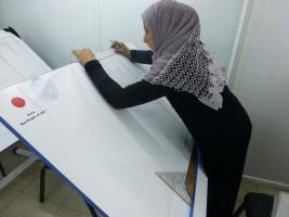 Pattern making training