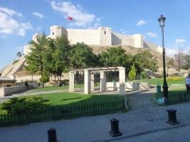 Gaziantep - Turkey