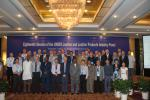 18th UNIDO Leather and leather products Panel Shanghai/China